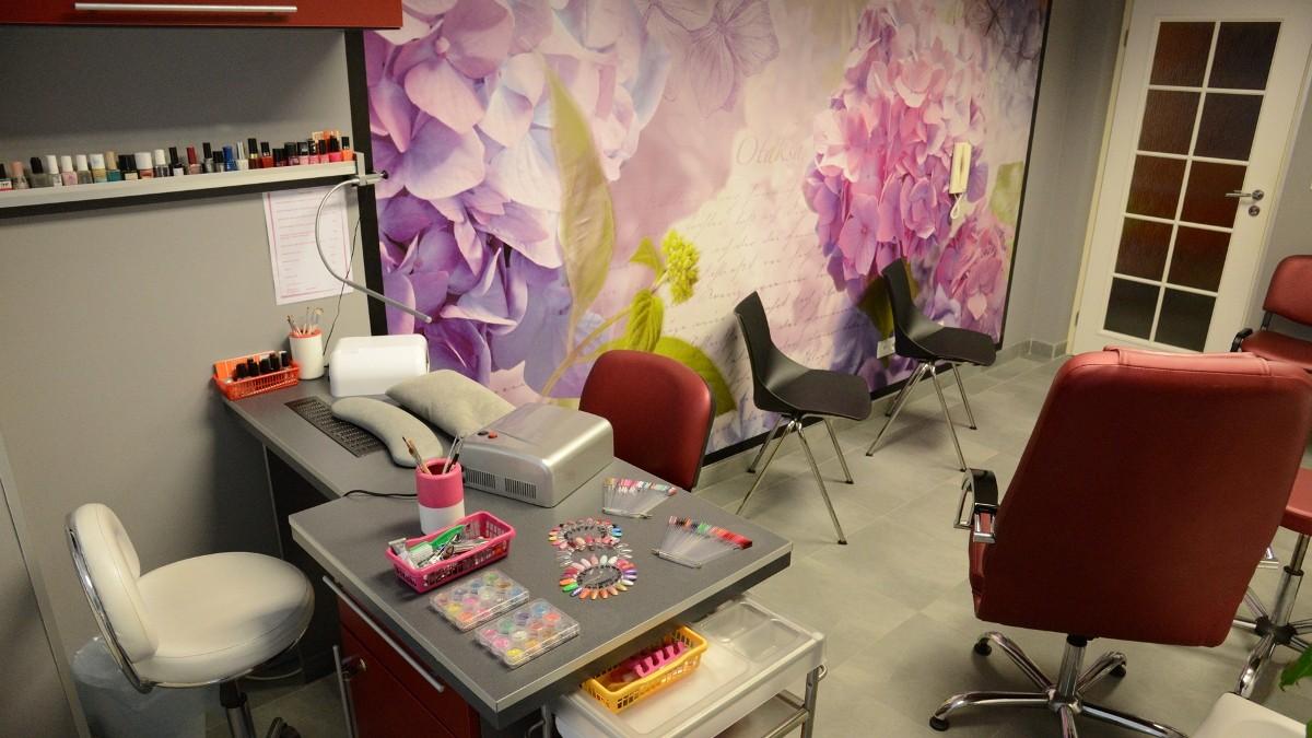 Manikúra Salon For You