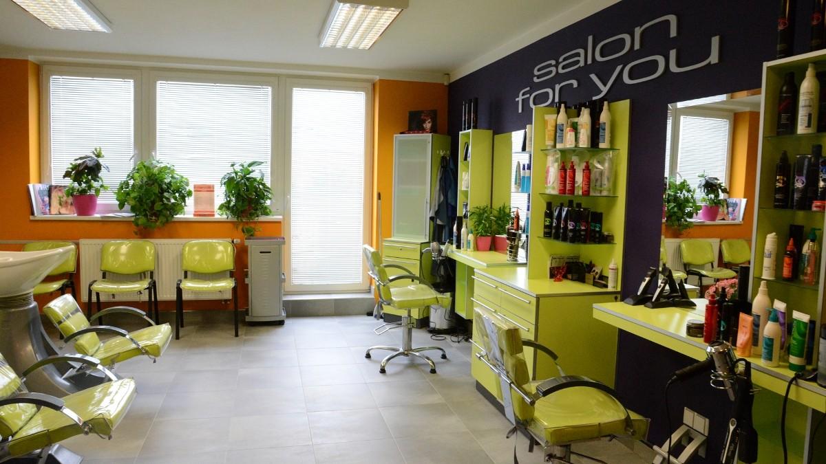 Kadeřnictví Salon For You Mladá Boleslav