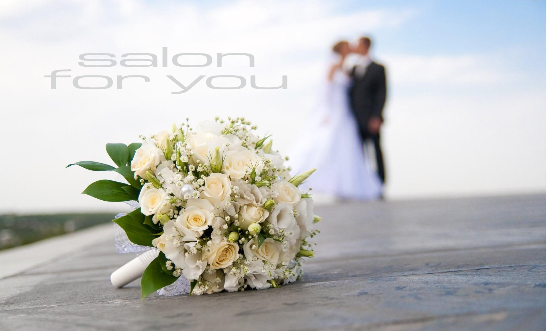 Svatební a společenské účesy Salon For You